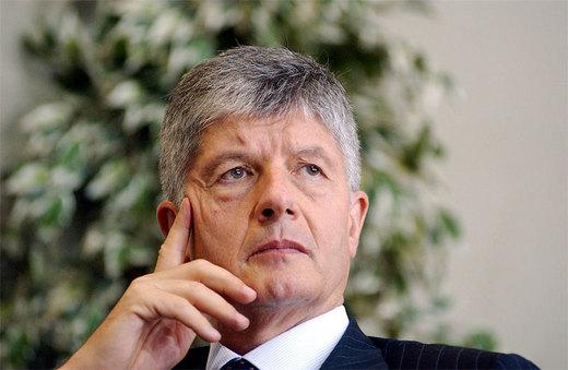 Gabriele Galateri di Genola, Presidente di Assicurazioni Generali e Direttore dell'IIT