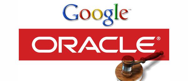 google oracle