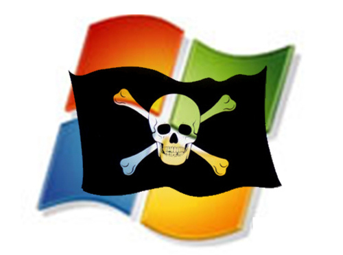 software pirata