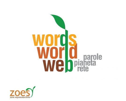 Words, World, Web