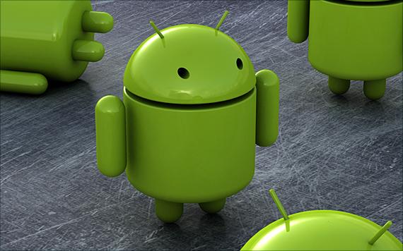 Android conquista l'81% del mercato