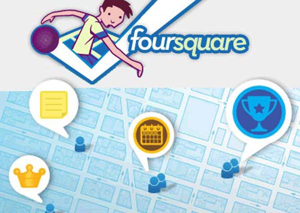 Foursquare introduce 'super-specific', alla ricerca del luogo perfetto