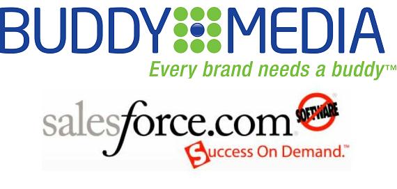 Salesforce.com - Buddy Media