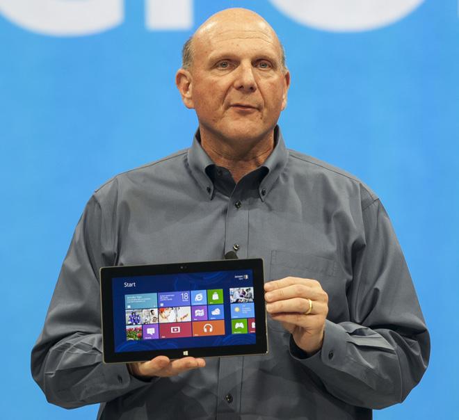 La Microsoft è alla ricerca di un CEO: quali scenari dopo Ballmer?