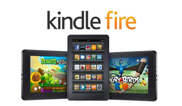 Amazon prepara 3 tablet con display ad altra risoluzione