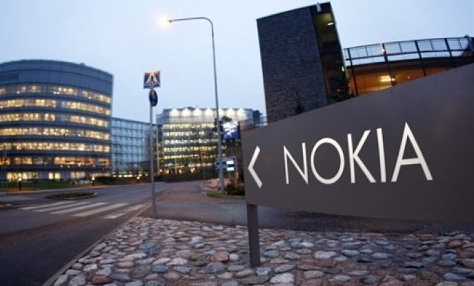 nokia-headquarters