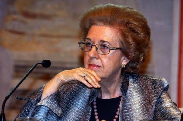 Anna Maria Tarantola - RAI
