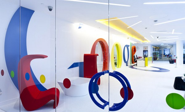 Google-Office-Freshome