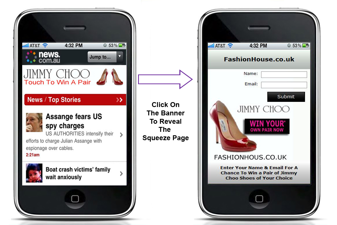 Jimmy-Choo-Banner-Squeeze-Page-with-Arrow