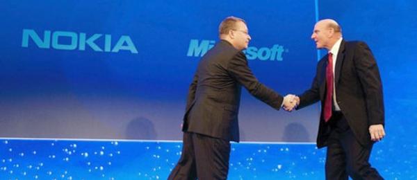 Microsoft acquista i cellulari Nokia