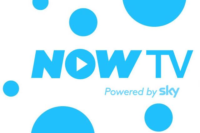 Sky - now tv