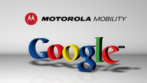 Google- Motorola