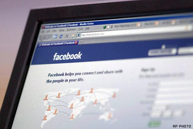 Facebook in Italia: 24 milioni di utenti registrati