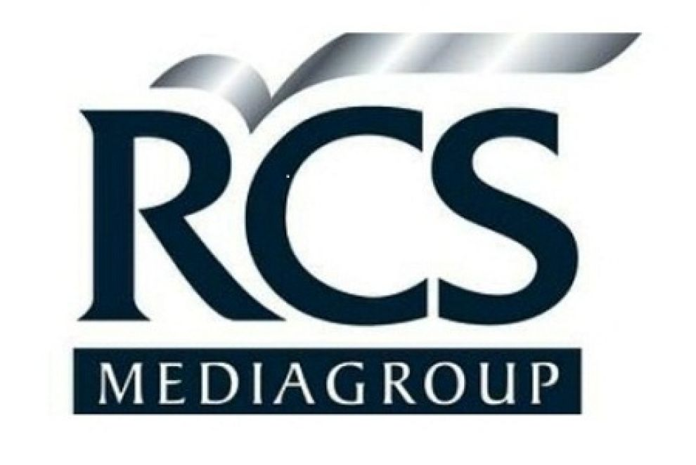 gruppo rcs