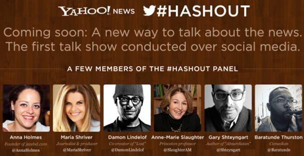 #hashout