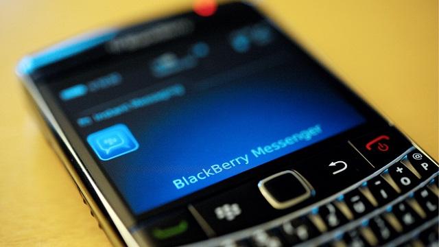 """BlackBerry rassicura i consumatori siamo """"qui  per restare"""""""