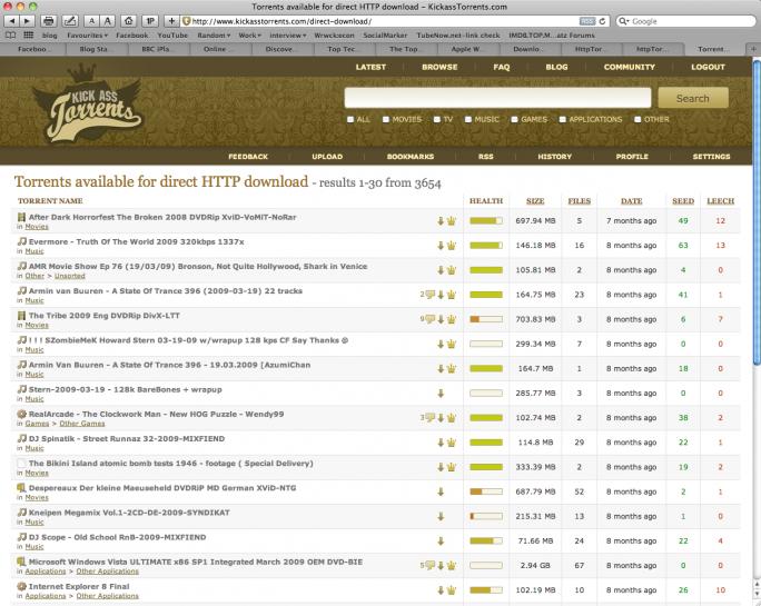 kickasstorrents.com