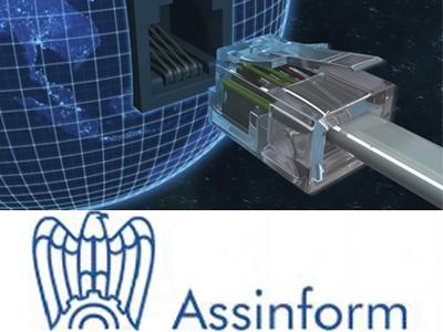 Ricerca Assinform: il mercato ICT a ritmi lenti