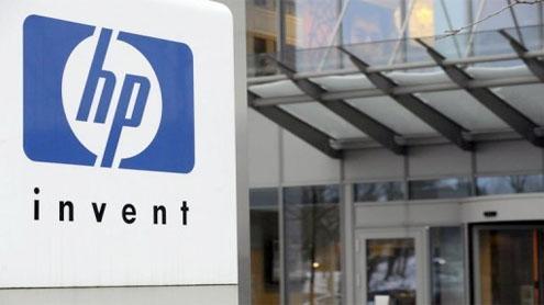 HP: cambio al vertice della divisione Enterprise