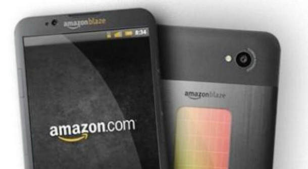 Amazon e HTC collaborano per 3 nuovi smartphone