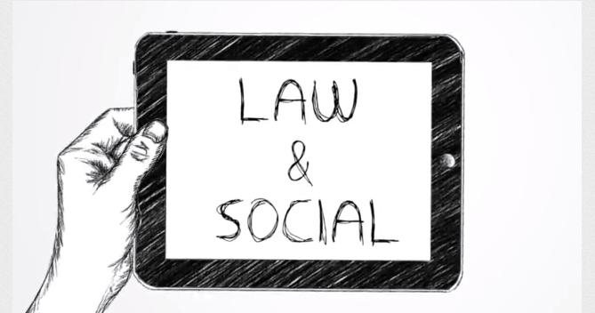 Law e social