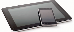 Smartphone - tablet