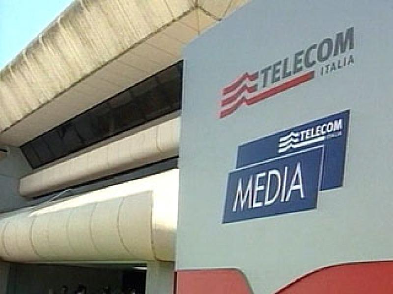 telecom italia media
