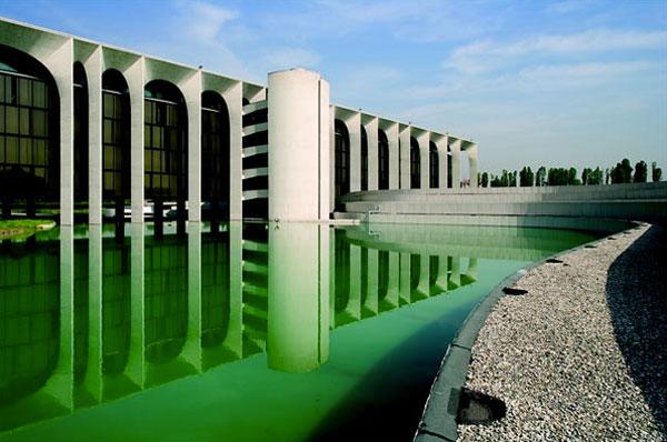 Palazzo-Mondadori-a-Segrate