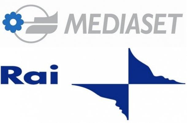 Rai - Mediaset
