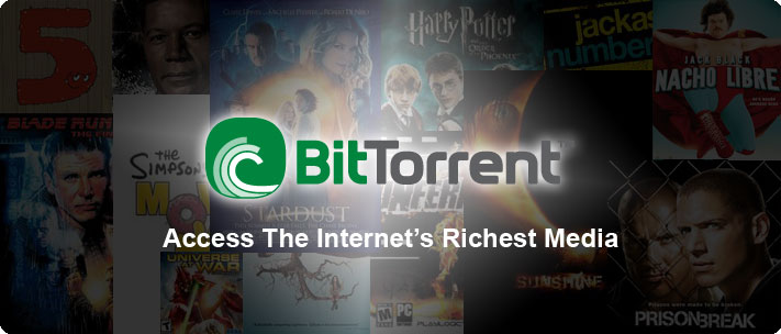 the-bittorrent-logo