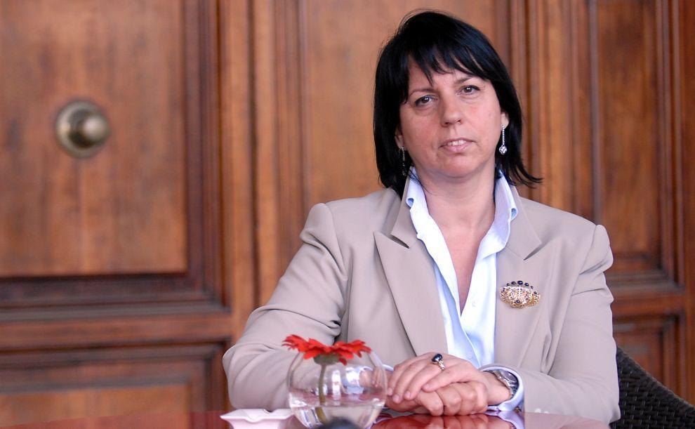Mediaset - Gina Nieri