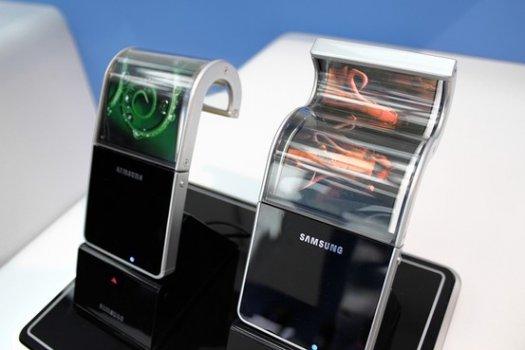 Samsung-schermo-flessibile