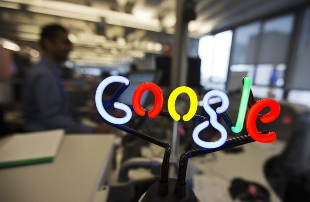 Google diventa l'azienda con più valore monetario al mondo