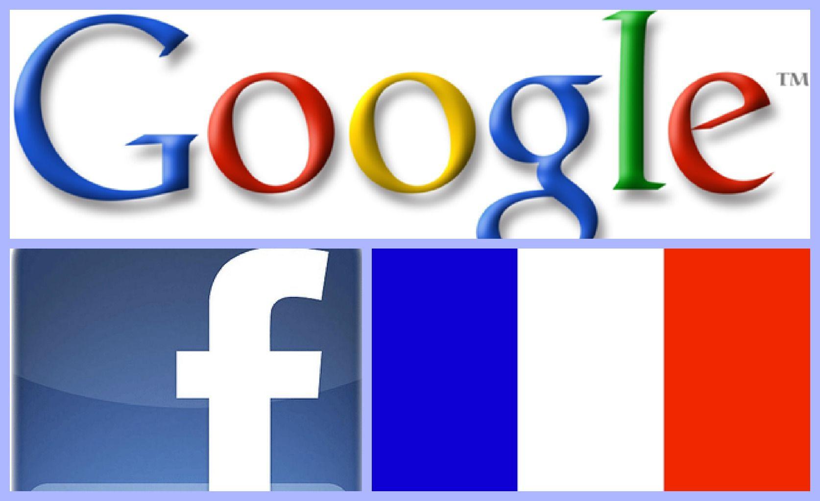 Google-Francia