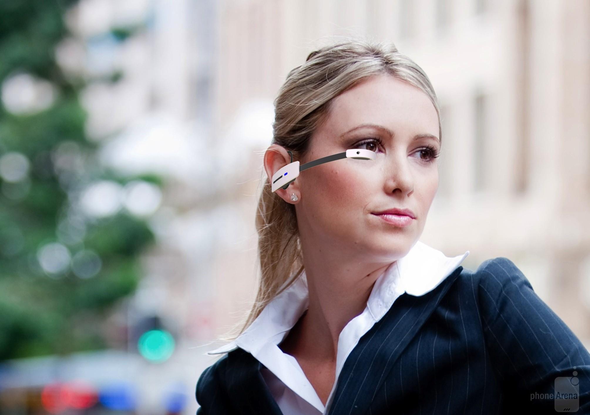 Annunciato un nuovo modello di Google Glass