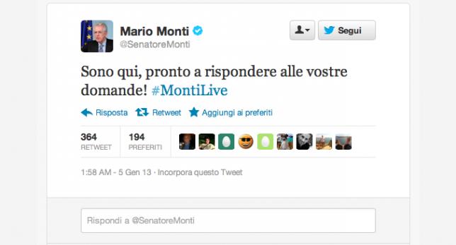 Twitter-Time-di-Monti