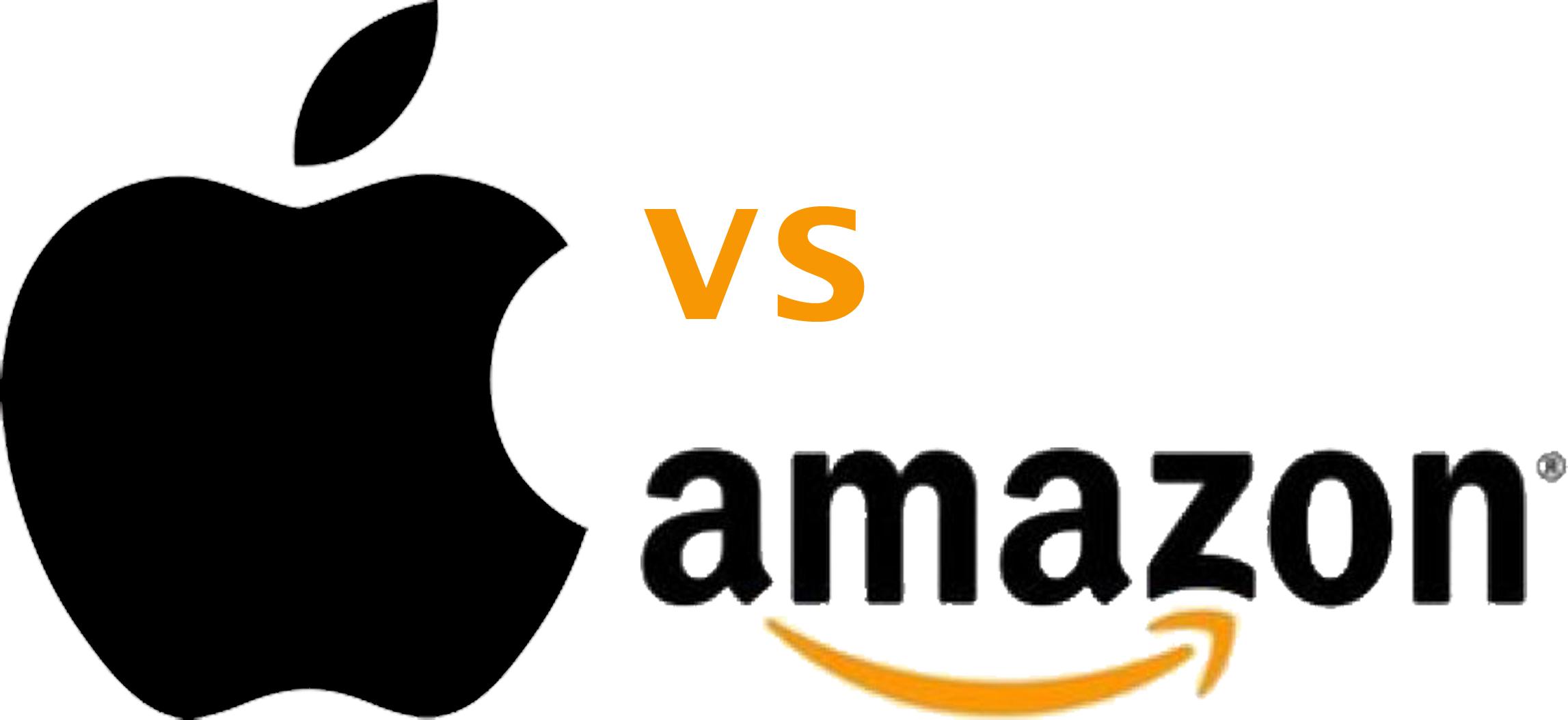 apple-vs-amazon