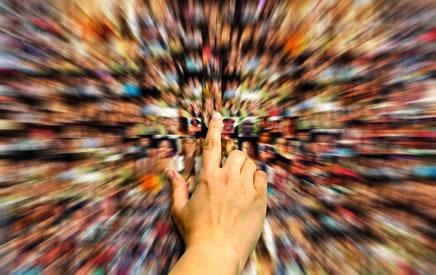"""Pubblicità sempre più mirate attraverso la vendita dei """"segreti"""" degli utenti smartphone"""