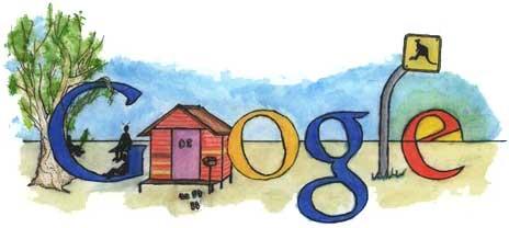 google e australia
