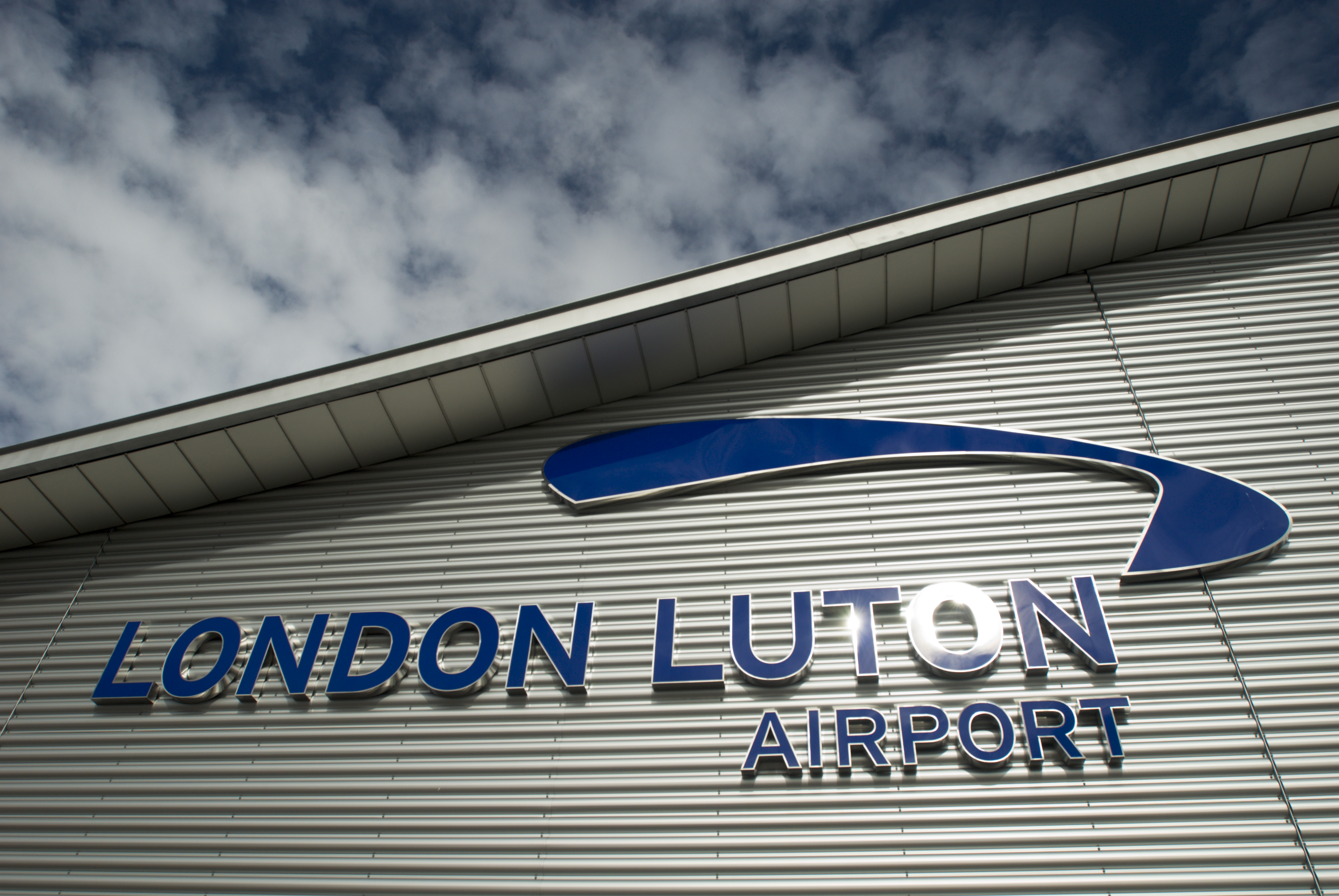 Luton-airport