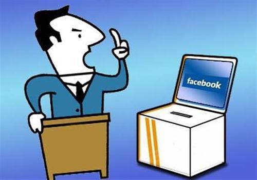 Politica-e-social-network