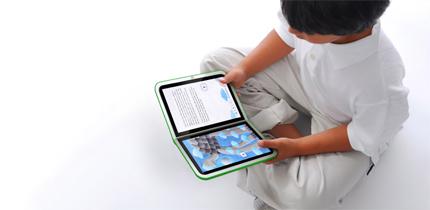 ebook+