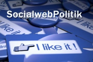 web e politica