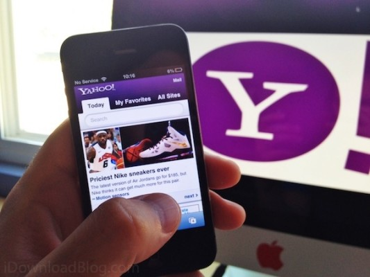 Yahoo-iPhone-533x400