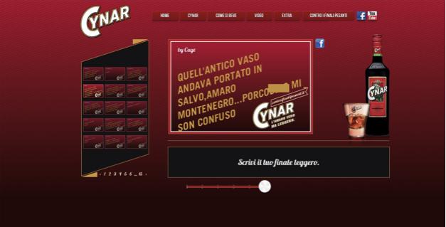 Cynar2