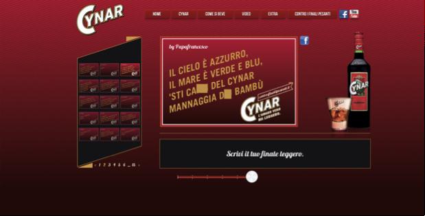Cynar4