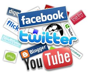 Il futuro del social media marketing e del blogging