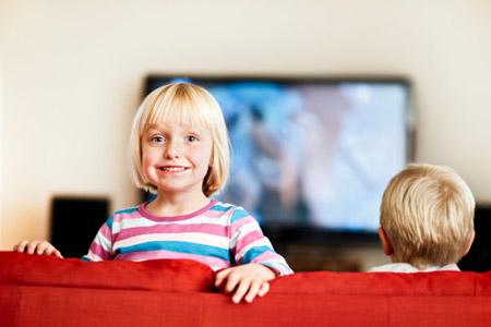 I bambini inglesi: uno strumento di persuasione?