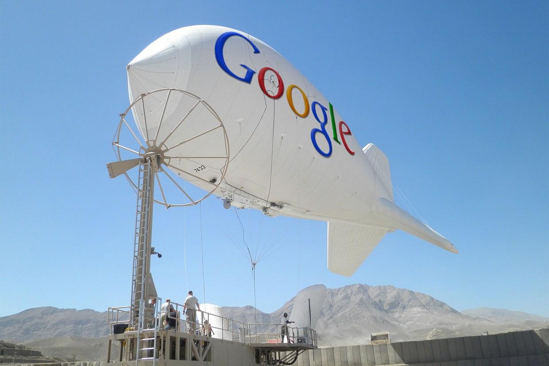 Google incentiva la costruzione di reti wireless in Africa e Asia