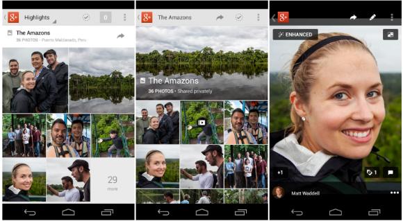 Google+ 4.0, nuovo volto e funzionalità